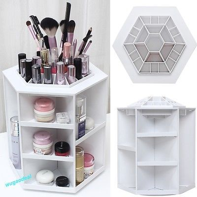 die besten 25 make up aufbewahrung ideen auf pinterest. Black Bedroom Furniture Sets. Home Design Ideas