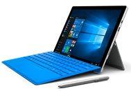 Microsoft Surface Pro 4 Disque SSD de 256 Go Intel i5 6300U - Vendredvd.com