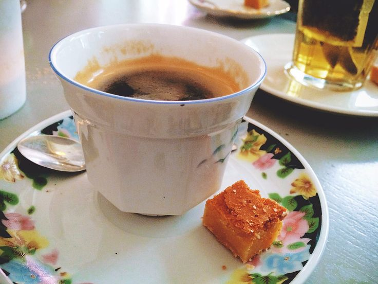 Lapsang Cafe in The Hague (The Netherlands)   via It's Travel O'Clock