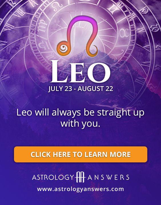 astrology answers leo