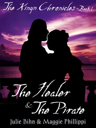 She was an exotic healer hiding from the dangers lurking in her past... He was a pirate on a mission...
