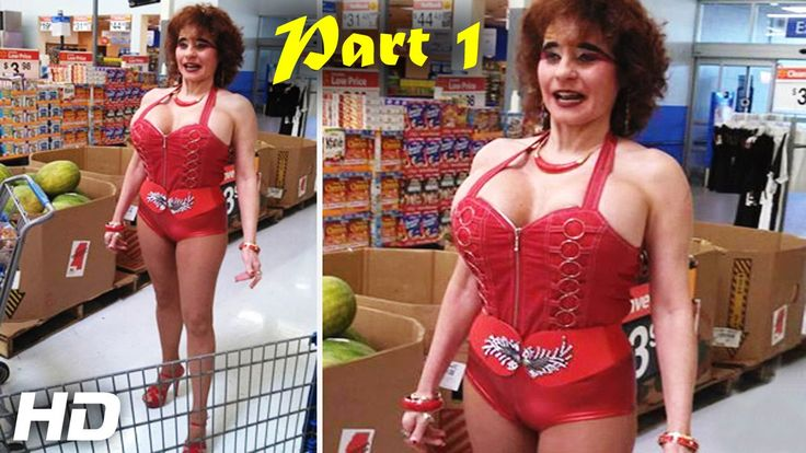 The Most Ridiculous People Of Walmart Who Really Exist...... Let's see some most ridiculous customers at Walmart who really exist. We made a top 100 pics compilation of ridiculous people of Walmart hope you will enjoy watching.