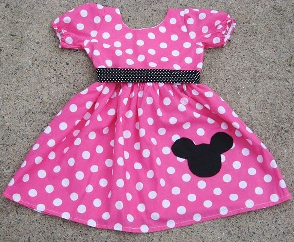 vestido de minnie: Minnie Mouse, 2Nd Birthday, Party Ideas, Birthday Ideas, Birthday Party