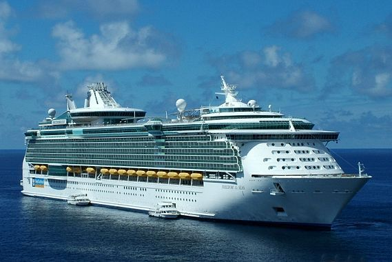 Freedom Of The Seas  Cruise Ships I Have Cruised On  Pinterest  Cozumel Me