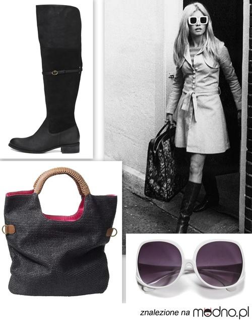 Brigitte Bardot style