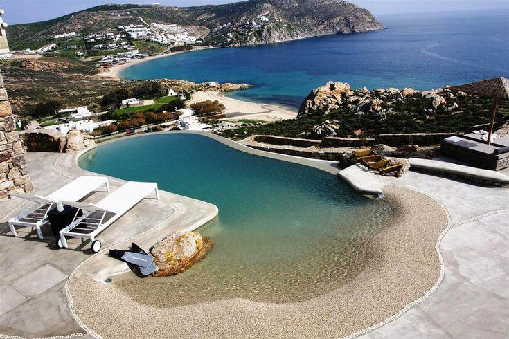 Private Villa Aviva is an amazing villa with private pool  🏡