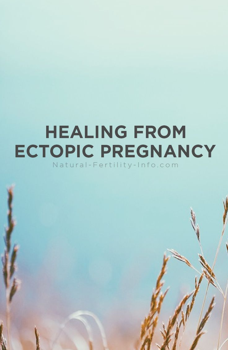 Have you suffered a pregnancy loss due to an ectopic pregnancy? If so, you are not alone, 2% of all pregnancies are ectopic.   #ttc #ectopicpregnancy #fertilityjourney #ttcsisters #NaturalFertilityInfo