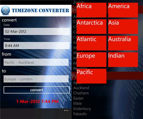 10 Best Time Zone Converters For Desktop & Mobile Users