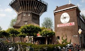 Best bars in Amsterdam