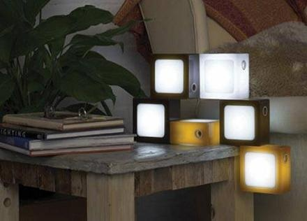 TwistTogether Lamp By Design Public   Style Estate