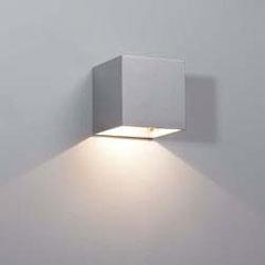 wandverlichting kubus