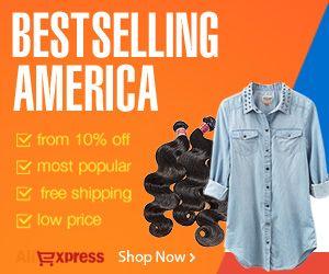 Best Selling America