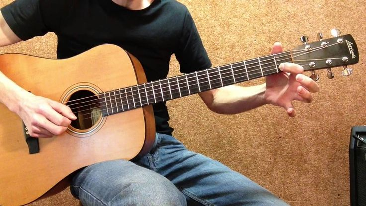 Flatpicking Guitar Lessons  Learn How to Play Flatpick
