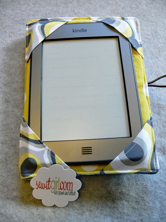 Cute Kindle Cover I want!: Crafty Stuff, Kindle Covers, Covers Ideas