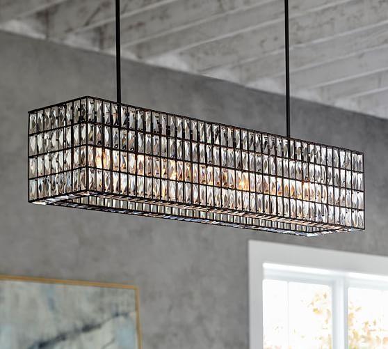 Best 25 Rectangular Chandelier Ideas On Pinterest Dining Room Light Fixture And Lighting