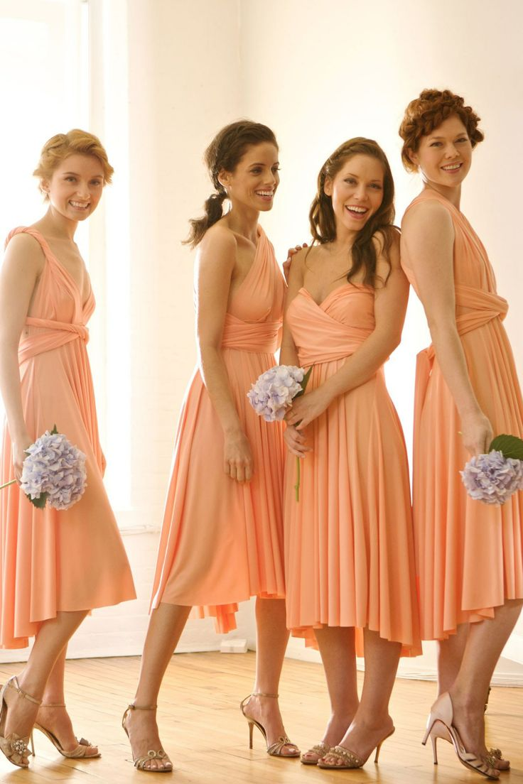 43 best bridesmaid dresses images on pinterest short dresses bridesmaid dresses latest styles ideas bridesmagazine ombrellifo Images