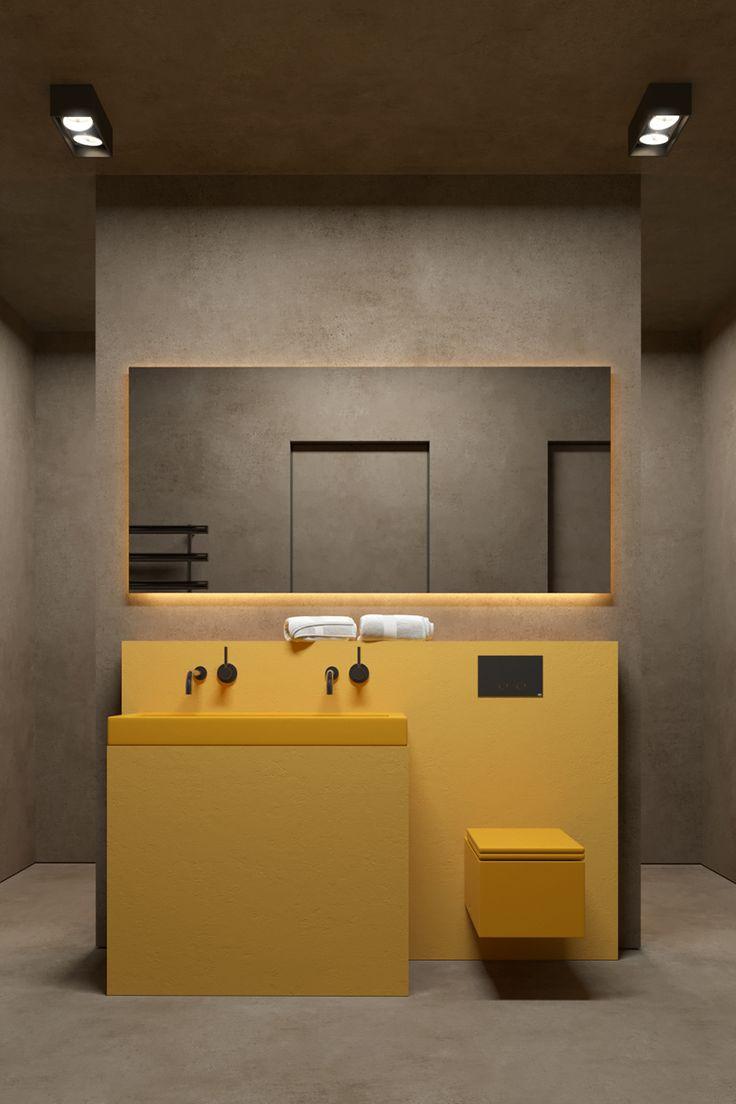 AMM blog | Using yellow in interiors