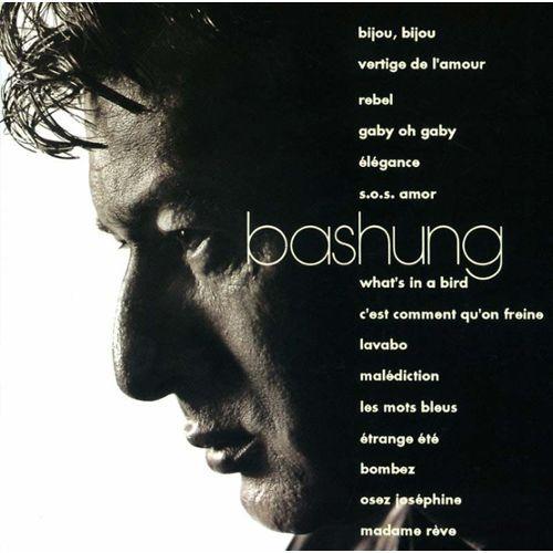 Epingle Sur Alain Bashung
