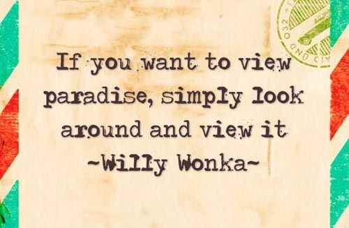1000+ Willy Wonka Quotes On Pinterest