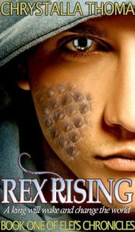 Rex Rising by Chrystalla Thoma ebook deal