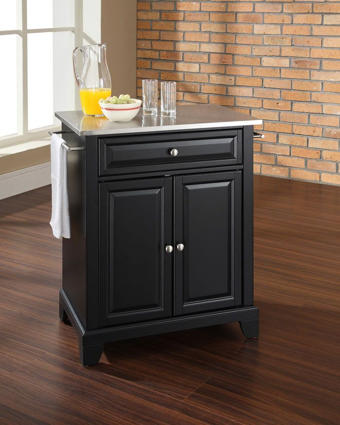 Portable Kitchen Island Style: 49 Best RTA Kitchen Islands And Carts Images On Pinterest
