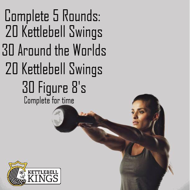 Kettlebell także dla kobiet. Kettlebell to bardzo popularny element treningowy, który wywodzi się jeszcze z czasów carskiej armii. Ten ciężar w kształcie kuli armatniej z uchwytem idealnie nadaje się do wielu rodzajów ćwiczeń. Może on posłużyć do modelowania sylwetki, spalania kalorii. Idealnie nadaje się do wyrabiania mięśni ramion, grzbietu, jednak z drugiej strony przyda się też przy modelowaniu pośladków. #kobieta #trening #sport #siłownia ##kettlebell