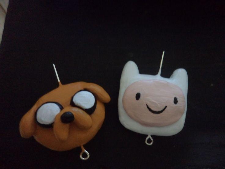 Adventure Time :3