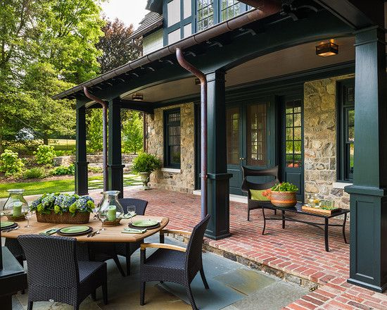 10 best Porch column ideas images on Pinterest | Front porches ...