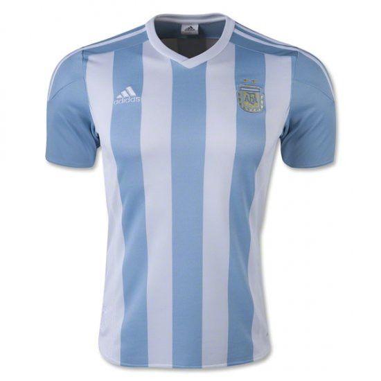 adidas Argentina Home Jersey 2015