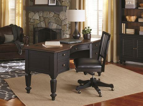 Avery-Dark Office SKU: AH1270160.  The Upper Room Home Furnishings, Ottawa's Premier Home Furniture Store.