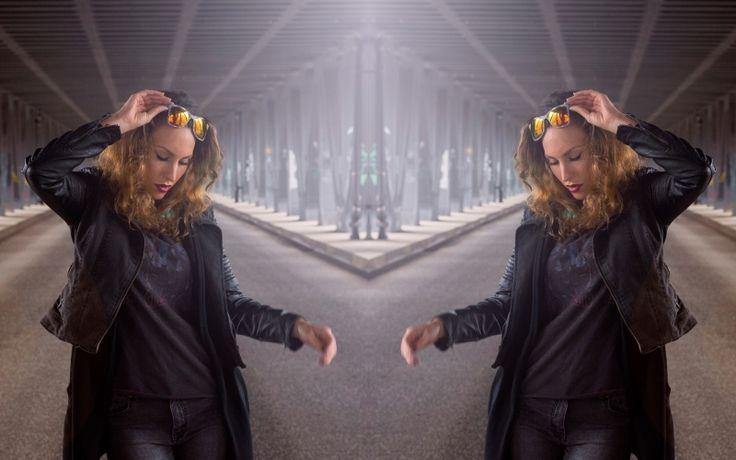 Streetstyle Looks mit PaperStyle © Christina Czybik