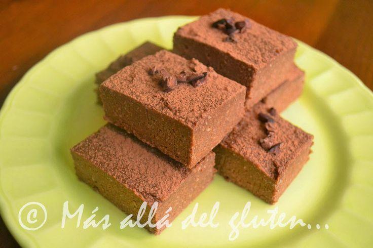 Libre de gluten   Libre de lácteos   Libre de azúcar     Permitido en la Dieta GFCFSF   Receta Vegana   Receta RAW (Alimentación Viv...