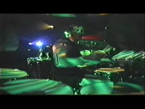 The Smashing Pumpkins - THRU THE EYES OF RUBY (Live HD)
