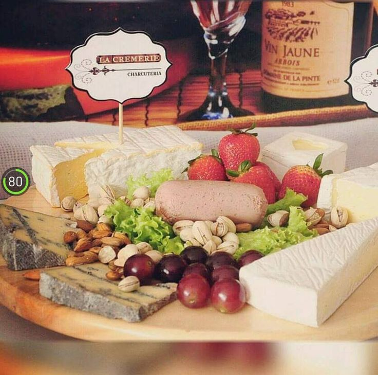 Tablas de Quesos con nueces, frutos secos y aceitunas.  Wp 3203245231
