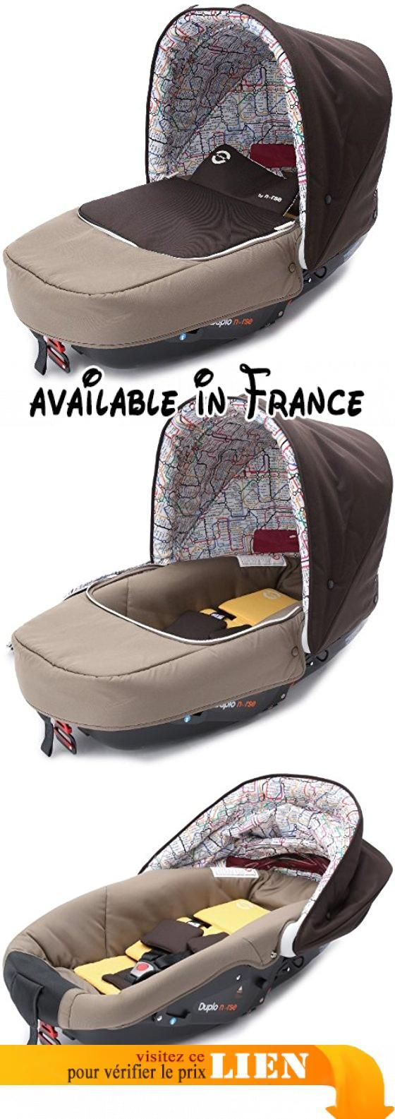 "Nurse nacelle ""subway"" Duplo Capucino.  #Baby Product #BABY_PRODUCT"