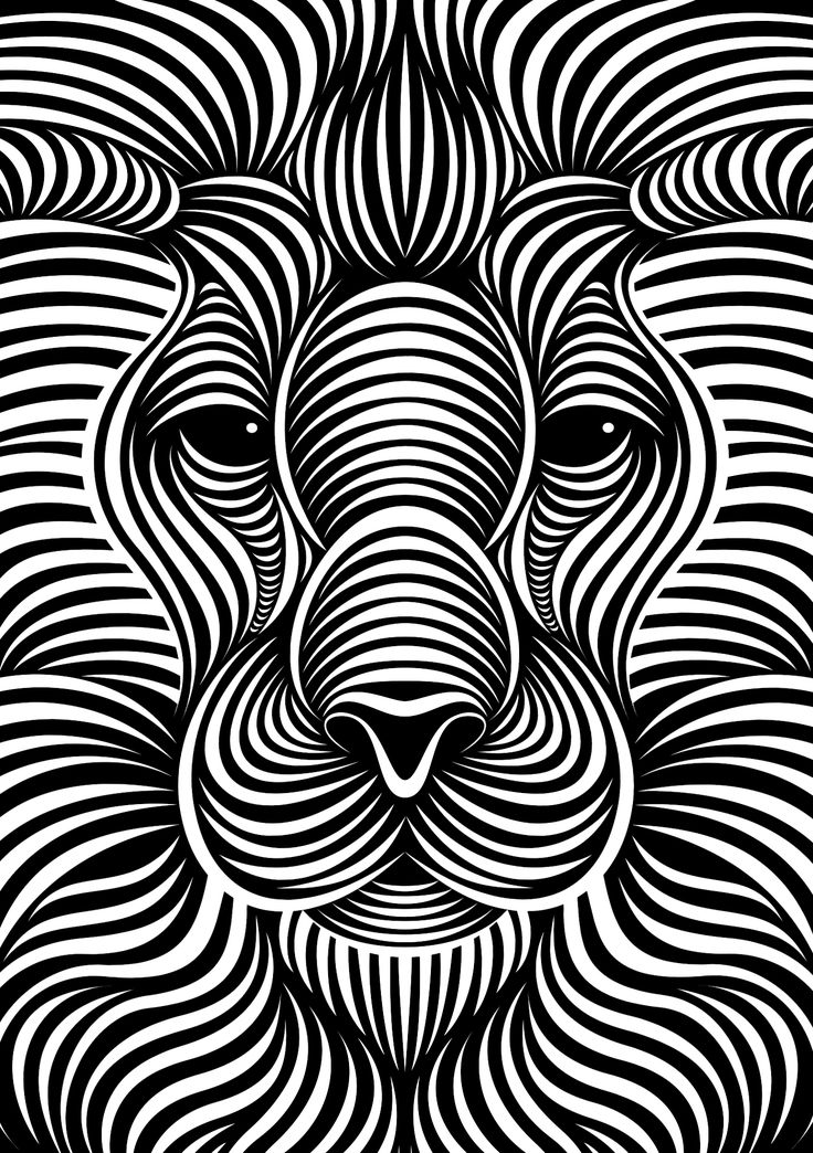 картинки с иллюзиями бы