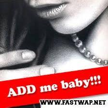 ad me baby
