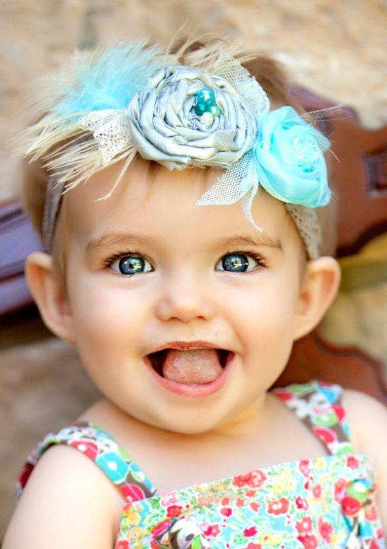 Inspiración de accesorios para niña, baby girl.