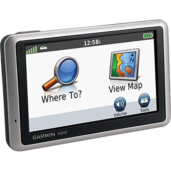 How To Update Garmin Nuvi >> The Garmin Nuvi Device Can Be Updated In The Latest Software