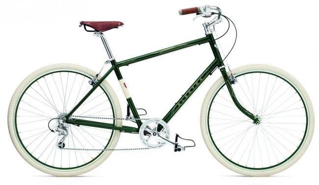 Electra Amsterdam Sport Special rower miejski typu Holenderka.