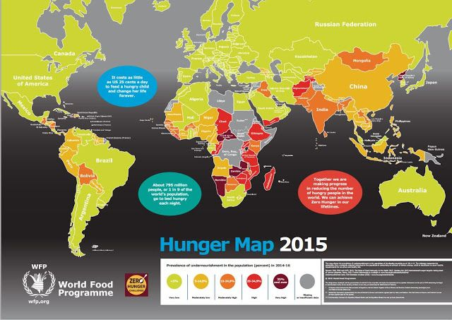 Next Big Future: Achieving Zero Hunger