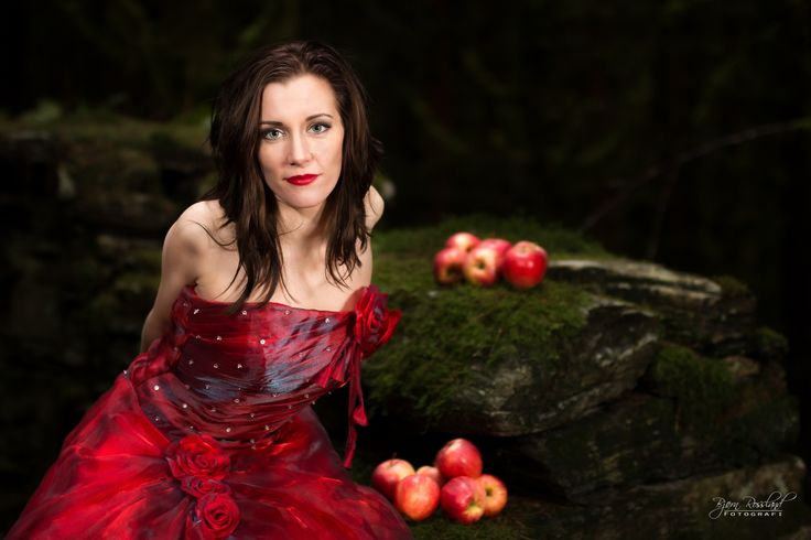 -- AN APPLE A DAY -- by Bjørn Rossland on 500px