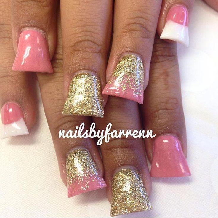 Flare nails                                                       …