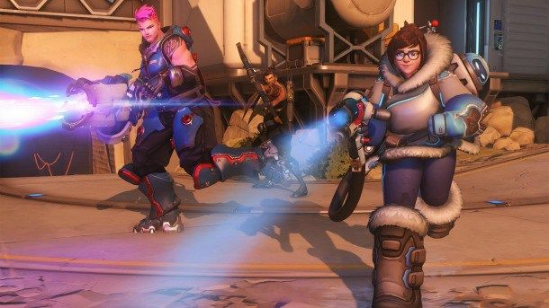 Overwatch's 'High-Bandwidth' Update Is Now Live On PC - https://cybertimes.co.uk/2016/09/10/overwatchs-high-bandwidth-update-is-now-live-on-pc/