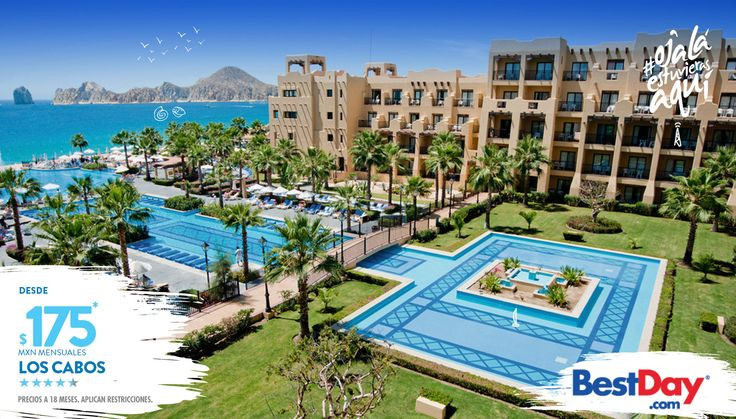 17 best images about hoteles en los cabos on pinterest for Hoteles familiares mediterraneo