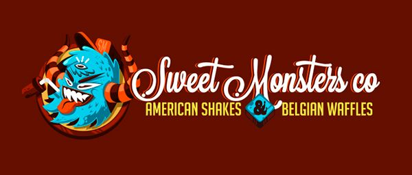 Sweet Monsters Company on Behance