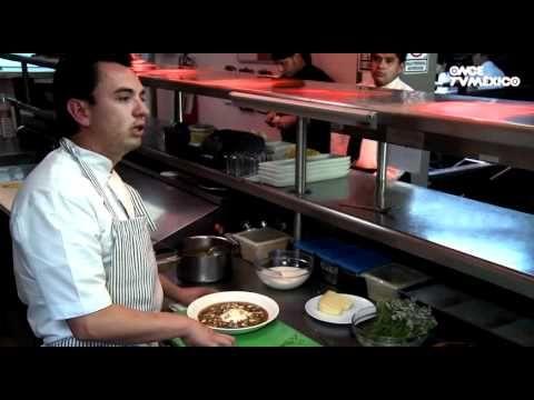 Diario de un Cocinero - La cocina de la memoria (08/06/2012)