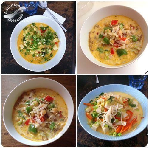 La receta de sopa con fideos Ramen que compartimos es una de las tantas que hemos hecho en casa, sin embargo, tu puedes prepararla con los ingredientes que tengas en casa y hacerla a tu gusto y paladar.