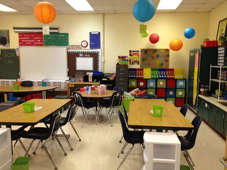 Decorating Elementary Classrooms ~ Best images about bright colored classrooms decor ☺️