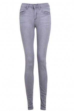 Commit Denim Jeans in Grey
